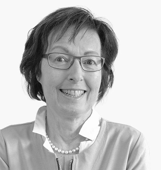 Franziska Zehnder, Präsidentin Stiftungsrat, Stiftung Töpferhaus
