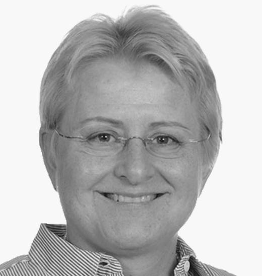 Pascale Lavina Geschäftsführerin